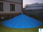 - Tent dlya landshaftnogo dizayna 150x112 - Полога и укрытия