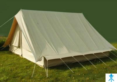 Брезент для палаток